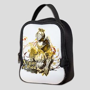 Armor of God Neoprene Lunch Bag