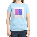 'Ultimate Cancer Fighter' Women's Light T-Shirt