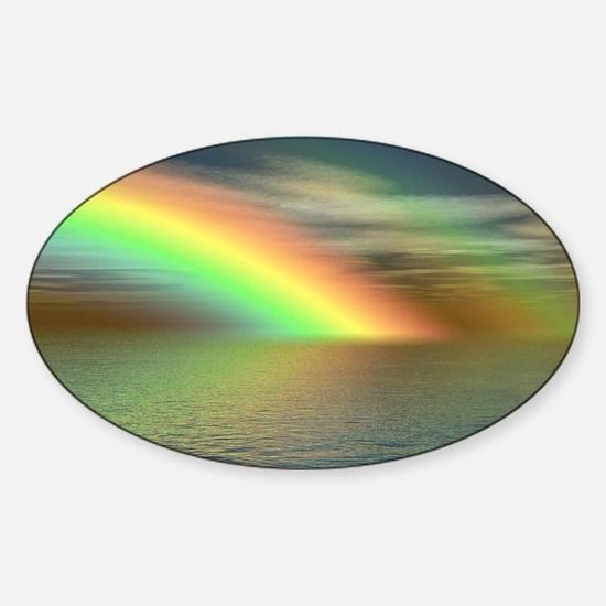 Rainbow 005 Decal