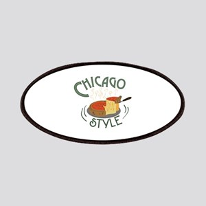 Chicago Sign Patch
