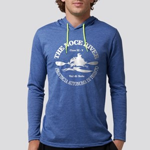 Noce River Long Sleeve T-Shirt
