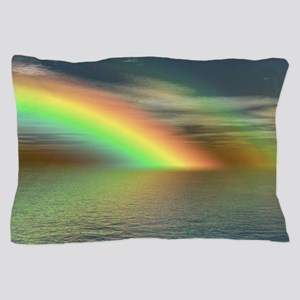 Rainbow 005 Pillow Case