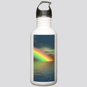 Rainbow 005 Stainless Water Bottle 1.0L