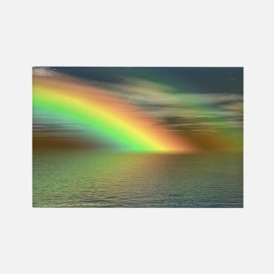 Rainbow 005 Magnets