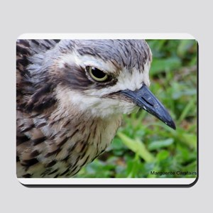 Curlews Head Mousepad