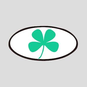 Green Irish Pride Shamrock Rocker for Marc Patch