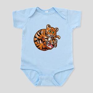 Rolli Polli Tiger Body Suit