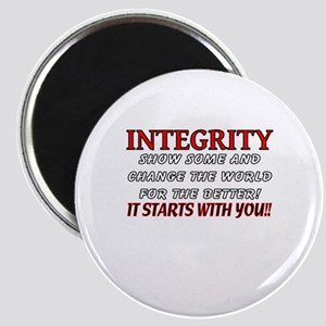 Integrity Design Magnets