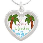 Beach Love Necklaces