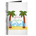 Beach Love Journal