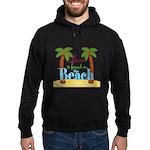 Beach Love Hoodie