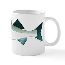 European Seabass Bass Mugs