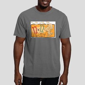 12 x 12 Participant T-Shirt