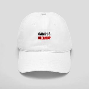 Campus Cleanup Baseball Cap