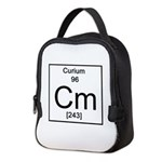 96. Curium Neoprene Lunch Bag