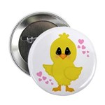 Easter Chick Hearts 2.25