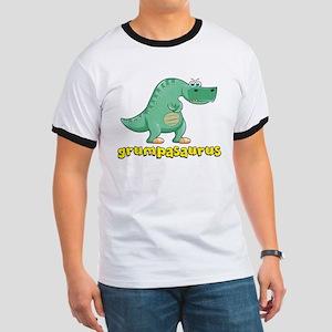 Grumpasaurus Ringer T