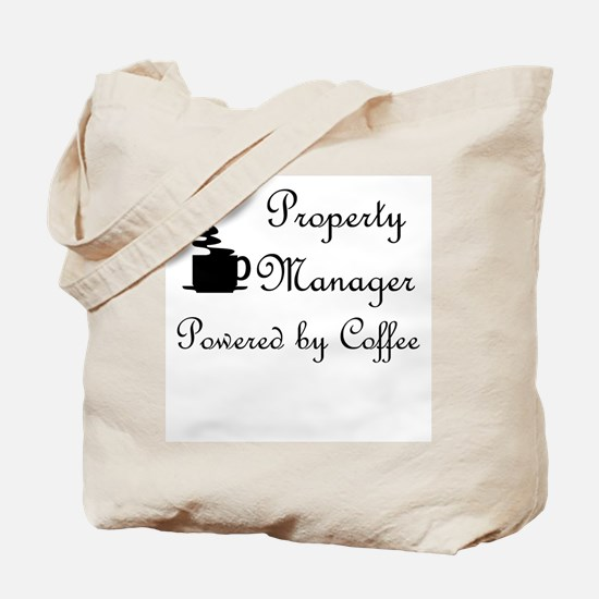 Property Manager Tote Bag