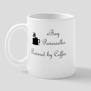 eBay PowerSeller Mug