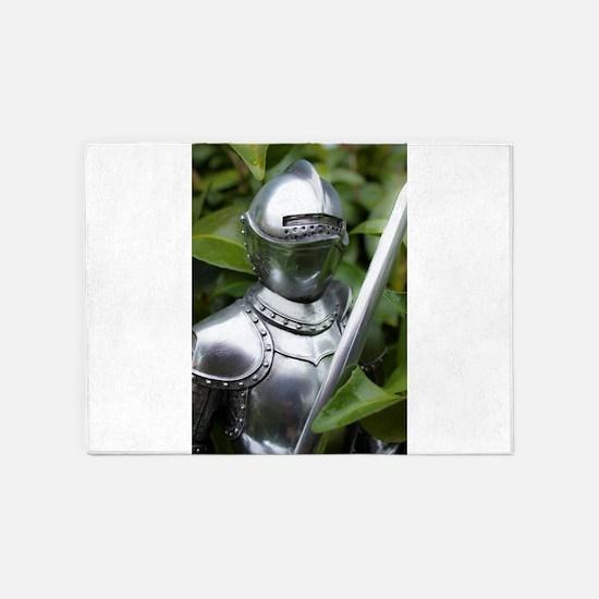 Sir Reginald 5'x7'Area Rug