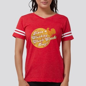 LOST Cluckity Cluck Cluck T-Shirt
