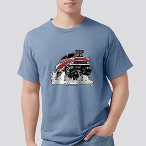 1956 Gasser wheelie-1 T-Shirt