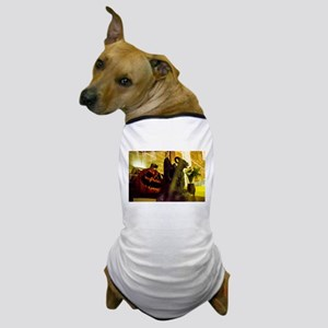 Spooked Dog T-Shirt
