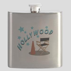 Hollywood Flask