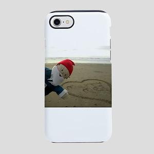 Marry Me Gnome iPhone 7 Tough Case