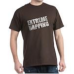 Extreme Napping Dark T-Shirt