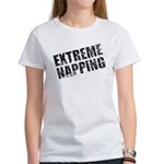 Extreme Napping Women's T-Shirt
