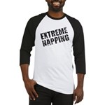 Extreme Napping Baseball Jersey