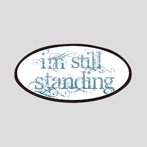 I'm Still Standing Patch