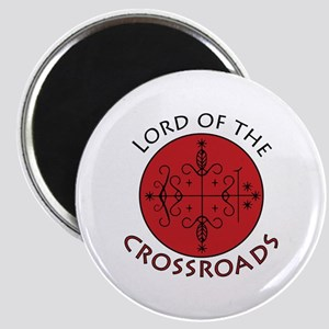 Crossroads Lord Magnets