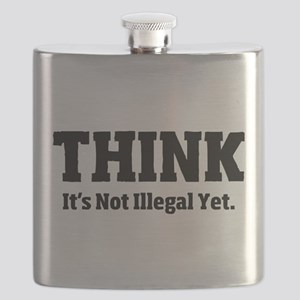 Think Flask