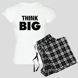 Think Big Women's Light Pajamas