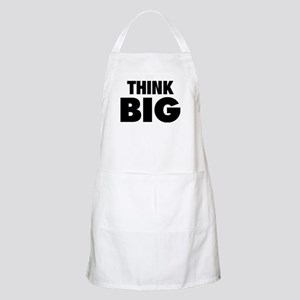Think Big Apron