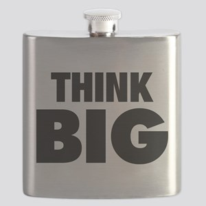 Think Big Flask