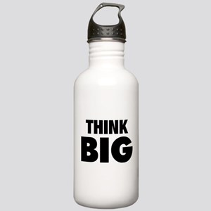 Think Big Stainless Water Bottle 1.0L