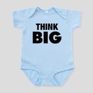 Think Big Infant Bodysuit