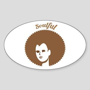 Soulful Sticker