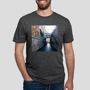 Shadowed Alley T-Shirt