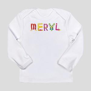 Meryl Long Sleeve T-Shirt