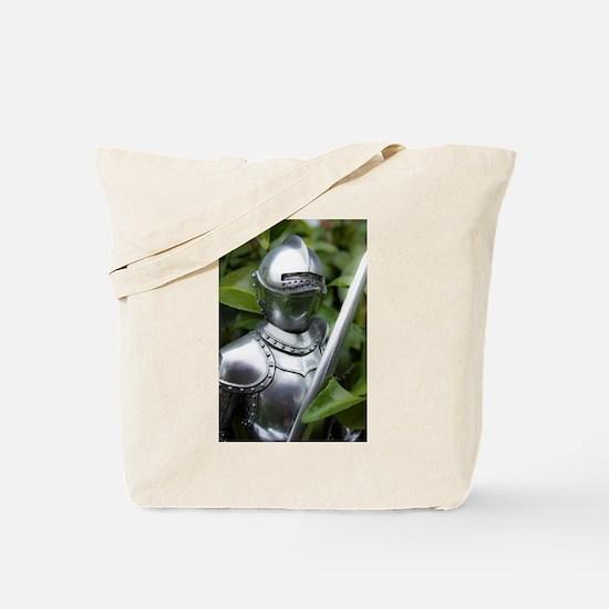 Sir Reginald Tote Bag