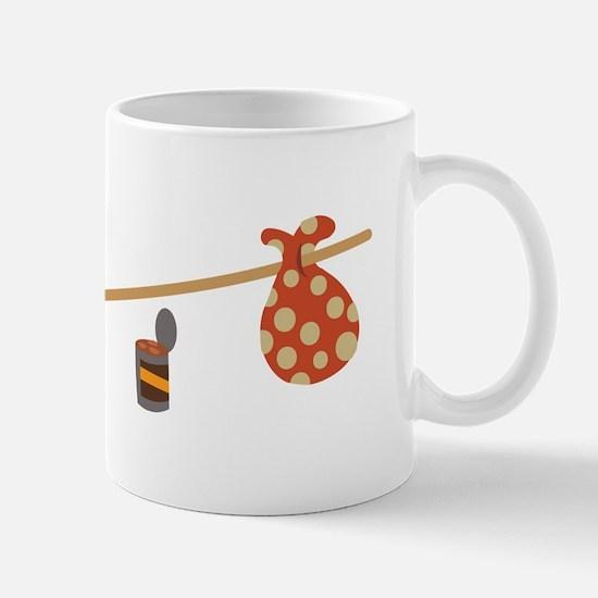 Bindle & Beans Mugs