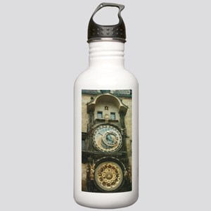 Astronomical Clock Pra Stainless Water Bottle 1.0L