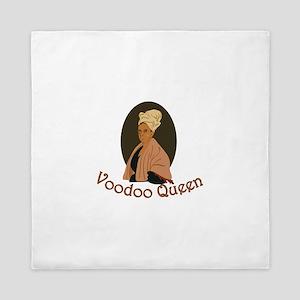 Voodoo Queen Queen Duvet
