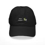 Wine Addict Black Cap