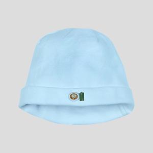 Bowl of Gumbo baby hat