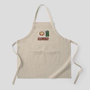 Gumbo Meal Apron